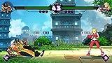 Blade Strangers - Nintendo Switch