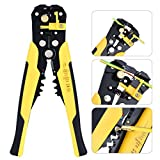 Wire Stripper Self Adjusting Cable Cutter Crimper Automatic Wire Stripping Tool/Cutting Pliers Tool for Industry