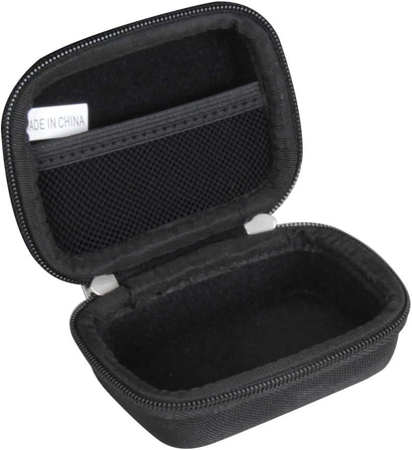 Hermitshell Hard EVA Travel Case Fits DOSS Genie Portable Bluetooth Speaker