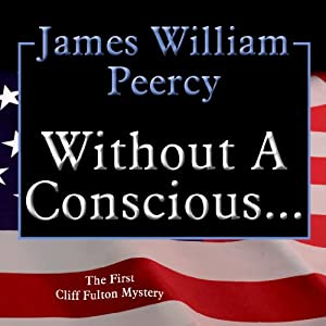 Without a Conscious... Audiobook