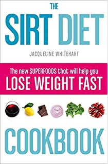 The sirtfood diet recipe book the original official sirtfood diet the sirt diet cookbook forumfinder Choice Image