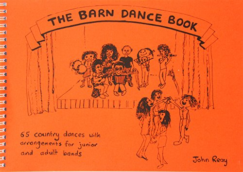 The Barn Dance Book: An Encyclopaedia
