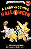 img - for A Know-Nothing Halloween (I Can Read Book 2) book / textbook / text book