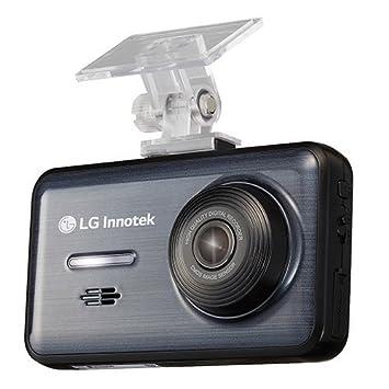 LG innotek 運転支援システム搭載 2カメラ式 ドライブレコーダー Alive LGD-200 LGD-200
