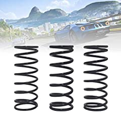 Design background of the Brake ,Throttle and Clutch Pedal Spring Kit:                Many Logitech racing owners report that the original Brake ,Throttle and Clutch pedal are too soft or too hard, so it can not experience the...