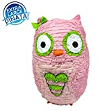 Extra Large Pink Owl Pinata