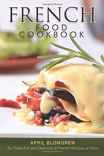 french bistro seasonal recipes - 4
