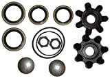 Ball Gear Kit for OMC Stringer Sterndrive 1973-1986 replaces 908063 908069 plus