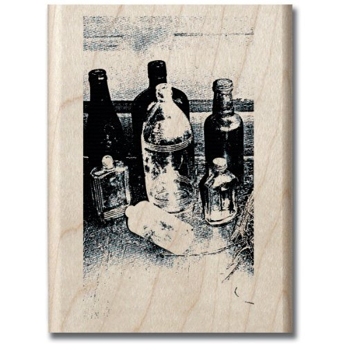 Hampton Art Expressions Rubber Stamps, Lost and Found by Hampton Art Inc B0149H6FO4   Qualität zuerst