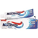 Macleans Toothpaste Protect Fresh Mint, 170 Grams