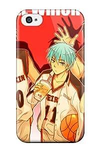TYH - Hot YLiXQSb28911wzepZ Kuroko No Basuke Tpu Case Cover Compatible With Iphone 5c phone case