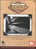 Old Time Gospel Piano, Linda M. Ellis Cummings, 0786625023