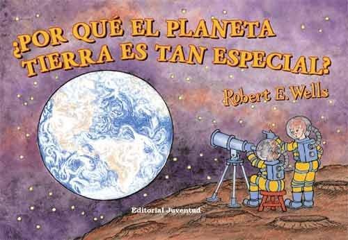 Download Por que el planeta tierra es tan especial? / Why is Earth so special? (Wells of Knowledge Science (Hardcover)) (Spanish Edition) pdf epub