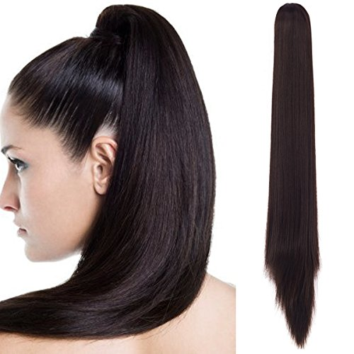 Haironline Hair Extensions Ponytail 18