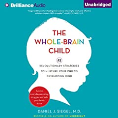 "Audie Award Nominee, Personal Development, 2013 New York Times best seller The authors of No-Drama Discipline and The Yes Brain explain the new science of how a child's brain is wired and how it matures in this pioneering, practical book. ""Si..."