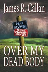 Over My Dead Body: A Father Frank Mystery (Father Frank Mysteries) (Volume 2)