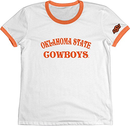 Blue 84 NCAA Oklahoma State Cowboys Adult Women -