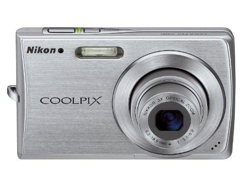 Nikon デジタルカメラ COOLPIX(クールピクス) S200 710万画素