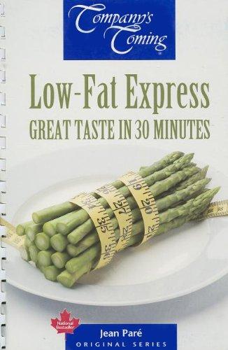 Low-Fat Express (Original Series)