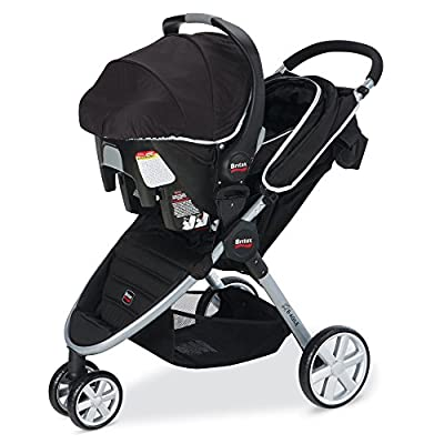 Britax 2014 B-Agile and B-Safe Travel System by Britax that we recomend individually.