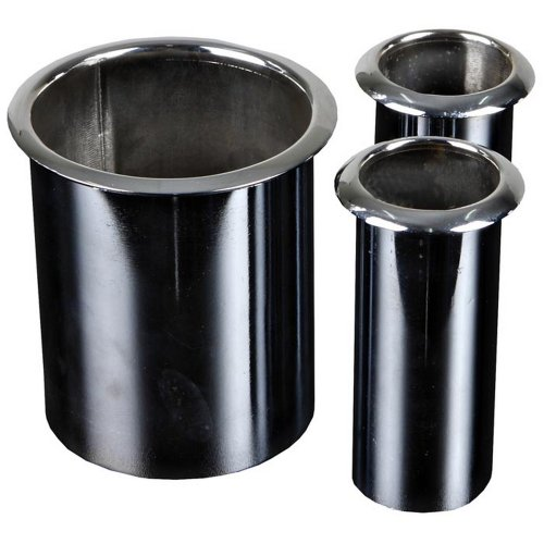 metal appliance holder - 1