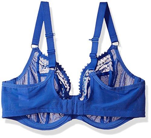 f4a2c3476b906 Elomi Women s Plus Size Matilda Underwire Plunge Bra