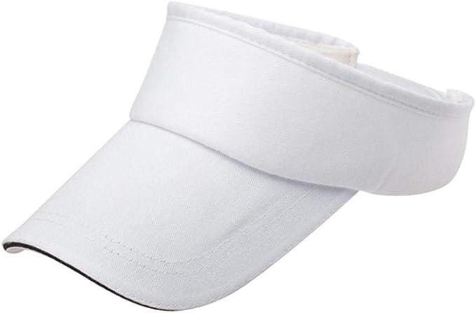 Gorros Unisex Hombres Mujeres Tenis Golf De Deporte Gorra Polo Al ...