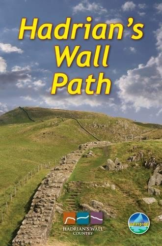 - Hadrian's Wall Path