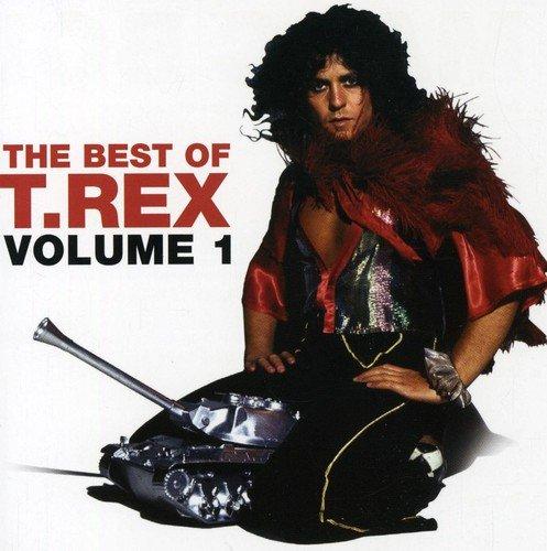 VERY BEST OF T. REX, VOL. 1