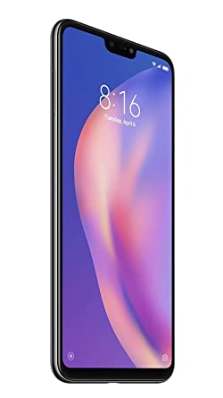 008b104ad8d Smartphone Xiaomi Mi 8 Lite 64GB 4GB RAM Preto: Amazon.com.br: Celulares e  Telefonia