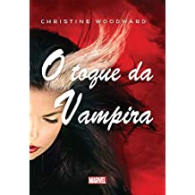 O Toque da Vampira (Marvel)