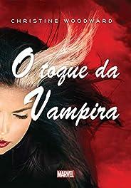 O Toque da Vampira (Marvel)