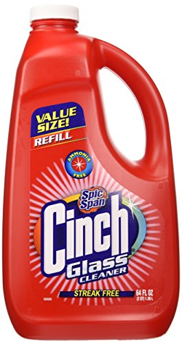cinch household cleaner - 1