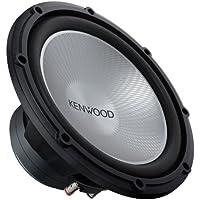 New Kenwood KFC-W12DVC 12 1000 Watt Dual 4-Ohm Car Audio Subwoofer Sub Stereo