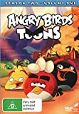 Angry Birds Toons Season 2 Volume 1   NON-USA Format   PAL Region 4 & 2 Import - Australia