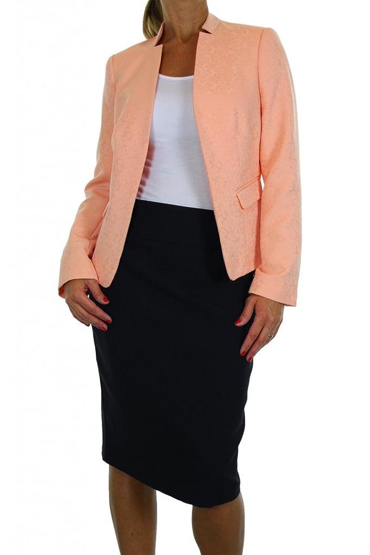 Veste tailleur femme de couleur