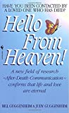 img - for Hello from Heaven: A New Field of Research-After-Death Communication Confirms That Life and Love Are Eternal book / textbook / text book