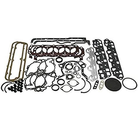 Small Block Ford Kit Engine Gasket Set Full
