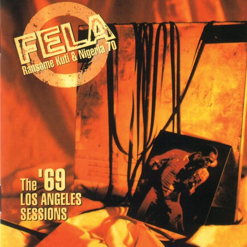 Koola Lobitos / The '69 Los Angeles Sessions