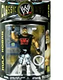 WWE Jakks Pacific Wrestling Classic Superstars Series 12 Action Figure Ticket Giveaway Hulk Hogan with NWO Shirt