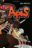 Clan Apis by Jay Hosler (2000-01-03)