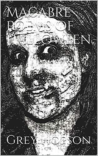 Macabre Poems Of Halloween -