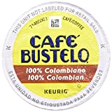 Cafe Bustelo 100% Colombian - 18 ct