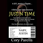 Justin Time | Cory Parella