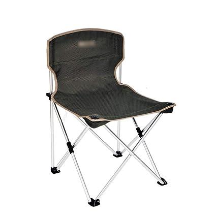 Fishing chair Sillas de Pesca Silla Plegable de Aluminio ...