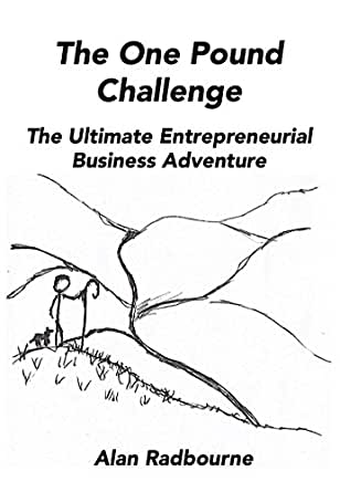 Amazon The One Pound Challenge The Ultimate Entrepreneurial