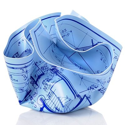 Amazon mco architect gift blueprint paperweight office products mco architect gift blueprint paperweight malvernweather Gallery