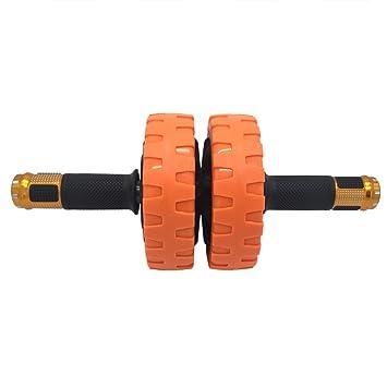 Abdominal Wheel Zwei Arten für Sie Muskel Übung High Capacity ...
