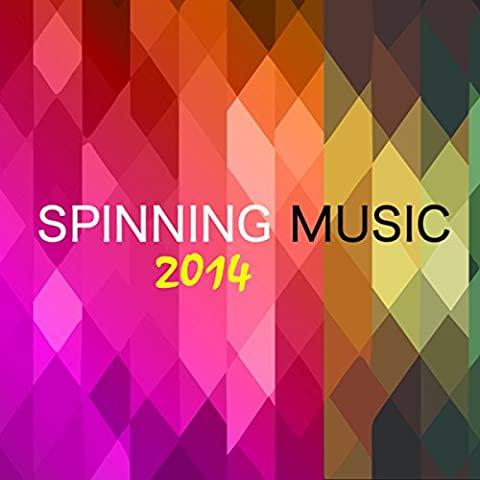 Spinning Music 2014 – Soulful, Minimal, Dubstep, Techno House EDM Music 4 Spinning Workout, Footing, Strength Training, Boot Camp, High Intensity Interval Training Workouts & Cardio (Spinning Music)