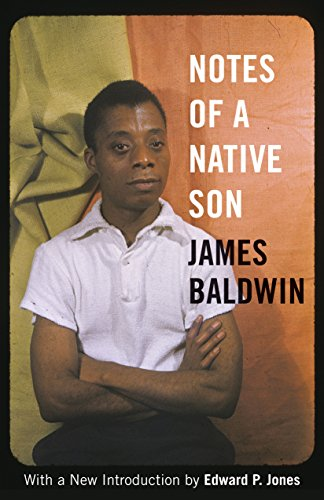 Books : Notes of a Native Son